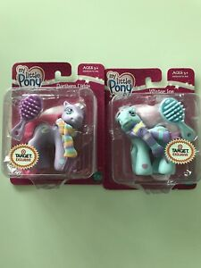 My Little Pony Baby Winter Christmas Ponies