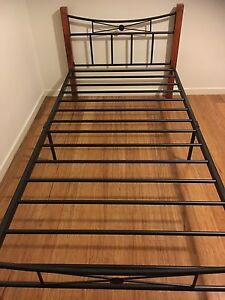 Single Bed Frame (Unused) Rooty Hill Blacktown Area Preview