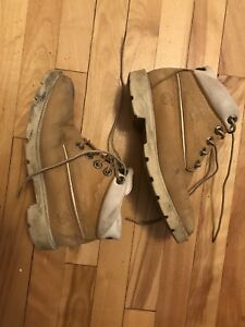 Timberlands size 4.5 NEGOTIABLE