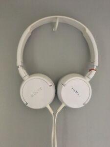 Sony Headphones Never Used