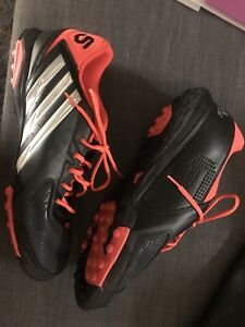 New Adidas Soccer Cleats (size 12)