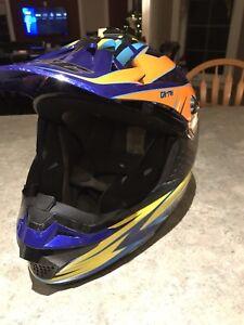 Hjc adult extra small helmet