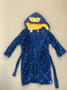 West Coast Eagles Kids Dressing Gown Size 5-6 Perth Perth City Area Preview