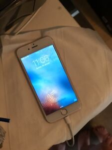 Wanted: iPhone 6s 128g