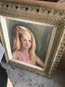 Antique Painting $30
