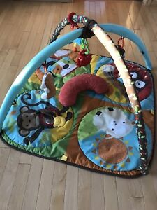 Infant Activity Mat