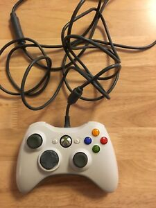 XBOX 360 PC Wired Controller