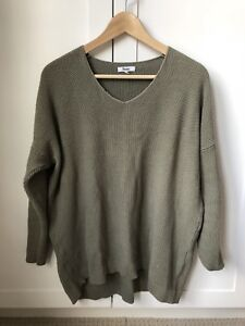 Oak fort oversized sweater