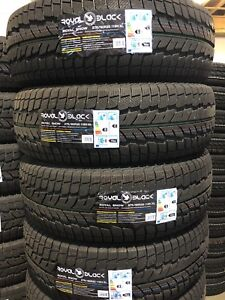 NEW 275/60/R20 & 275/55/R20 WINTER TIRES