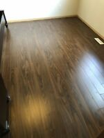 Hardwood, Laminate ( Installation & Repair )