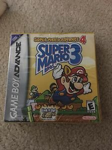 Super Mario bros 3 CIB Kitchener / Waterloo Kitchener Area image 1