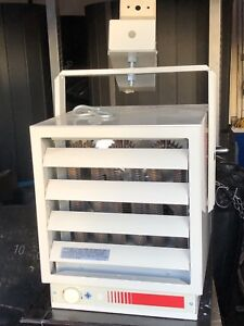 SHOP HEATER 2 for sale