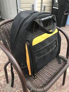 DeWalt Back Pack $80 Selling for $30