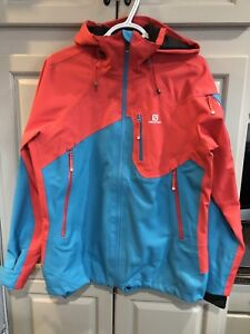 Snowboard / ski jacket women medium