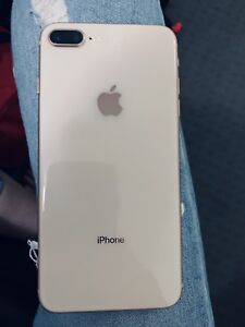 iPhone 8plus 64gb unlocked