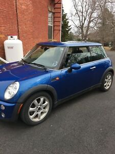 2006 Mini Cooper - REDUCED PRICE