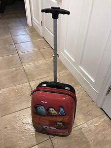 Hard shell kids Luggage