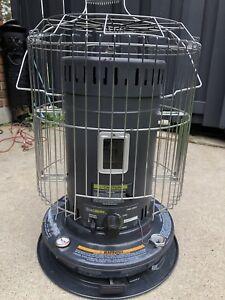 Heat Mate Kerosene Heater