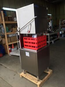 Patriot Commercial Dishwasher ***BRAND NEW***