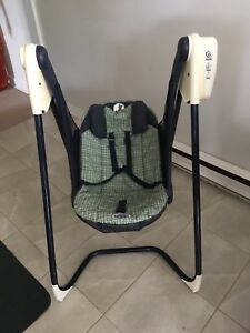 Baby swing graco NEGOCIABLE