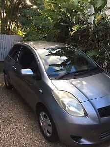 2008 Toyota Yaris Earlville Cairns City Preview