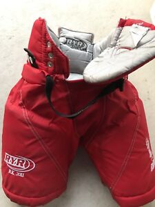 Youth hockey pants , size -XS