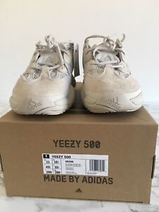 Yeezy 500 'Blush' US11 DS