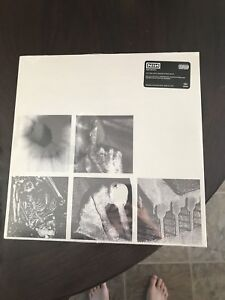Nine Inch Nails Bad Witch vinyl record