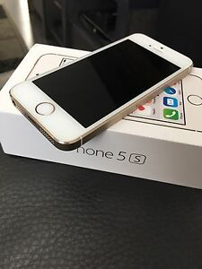 iPhone 5s 16GB 200$