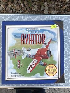 The Story of an Aviator Melton West Melton Area Preview