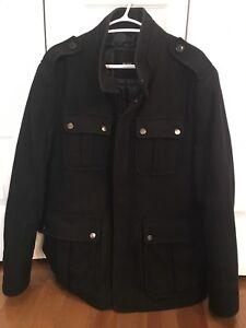 Manteau Hugo Boss Jacket