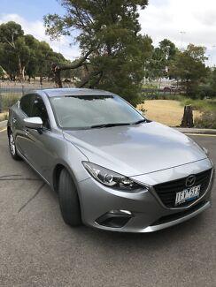 Mazda 3 MAXX BM Series Auto Melbourne CBD Melbourne City Preview