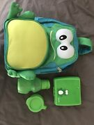 Tupperware kids backpack Mount Cotton Redland Area Preview