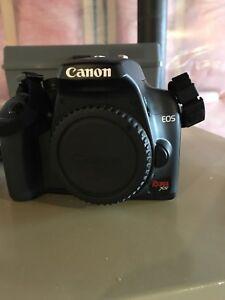 Canon Rebel XS $350 OBO