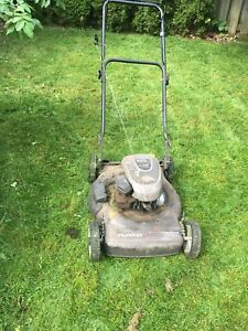 "Gas lawn mover 22"" Murray"