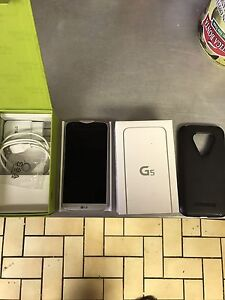 Selling Like NEW LG G5 Excellent Condition  * Rogers ChatR Fido