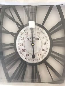 Wall Clock Appin Wollondilly Area Preview