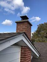 Brick and stone , masonry repair , parging tuck pointing