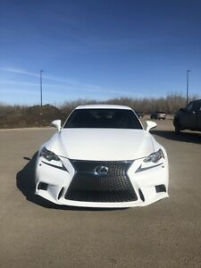 Lexus IS350 For Sale Very Clean