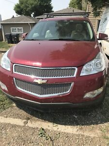 2009 Chevrolet tervers Awd One owner!