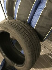Nokian Winter Tires Pneus Hiver 225/45r18 245/40r18 Mercedes