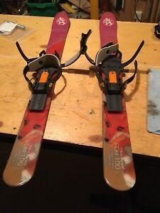 Ski oac pour enfants