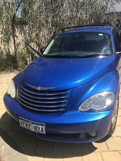 Chrysler PT Cruiser Hilton Fremantle Area Preview