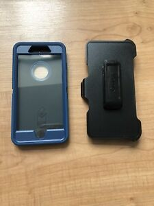 Iphone 8 plus 7 plus Otter Box Defender Case !
