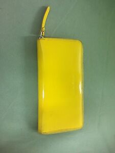 Arlington Milne Large yellow wallet Narrabri Narrabri Area Preview