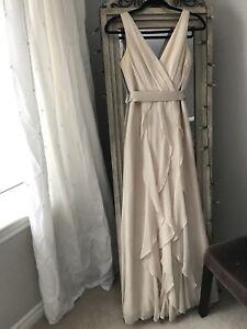 Beautiful Classy Prom Dress