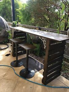 Outdoor Breakfast Bar Halls Head Mandurah Area Preview