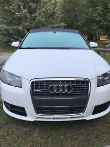 Audi A3 sline 128k