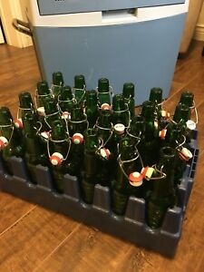 Grolsch bottles Clean 2doz./case