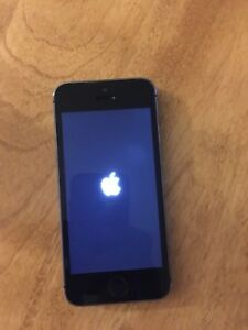 iPhone 5s bell network.